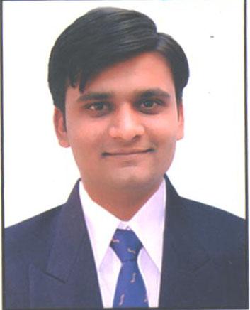 Ice Rajkot - Jagdish Asodariya