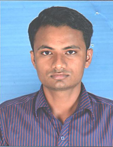 Ice Rajkot - Rajesh Jadav