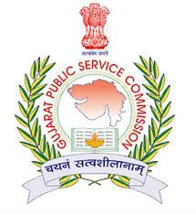 GPSC Deputy Section Officer / Deputy Mamlatdar, Class-3 call letter