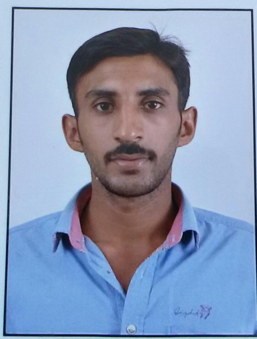 Ice Rajkot - Vikram Kanara