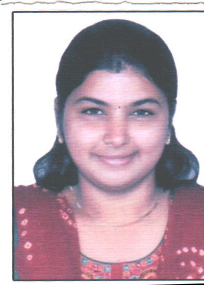 Ice Rajkot - Richa Gandhi